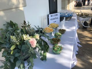 La boda de Tania  y Agustín  2