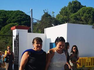 La boda de Tania  y Agustín  3