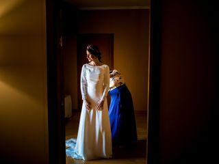 La boda de Judith y Jose 3