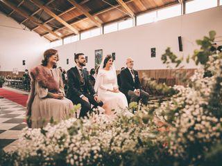 La boda de Paula y Jose Luis 2