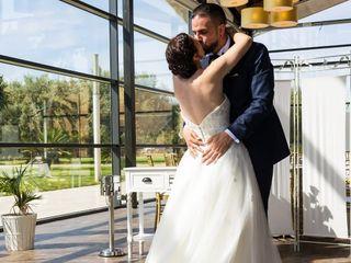 La boda de Katia y Ruben 2