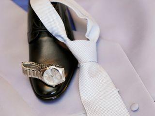 La boda de Inés y Jose Manuel 1