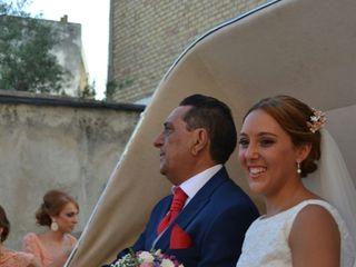 La boda de Tamara  y Javier 3