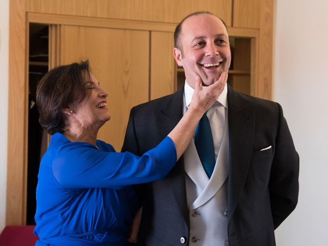 La boda de Jose Antonio y María en Zamora, Zamora 7