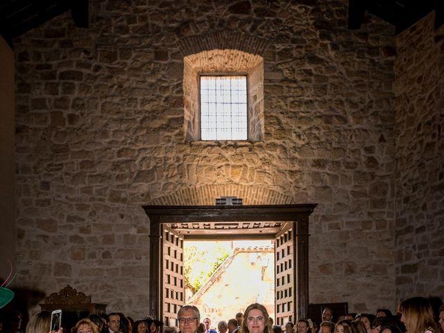 La boda de Jose Antonio y María en Zamora, Zamora 24