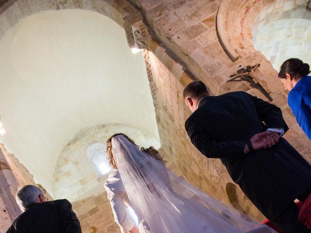 La boda de Jose Antonio y María en Zamora, Zamora 25