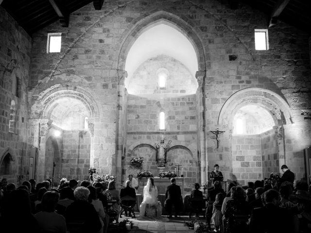 La boda de Jose Antonio y María en Zamora, Zamora 27