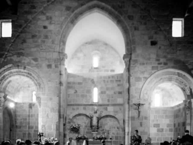 La boda de Jose Antonio y María en Zamora, Zamora 28