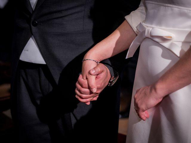 La boda de Jose Antonio y María en Zamora, Zamora 31