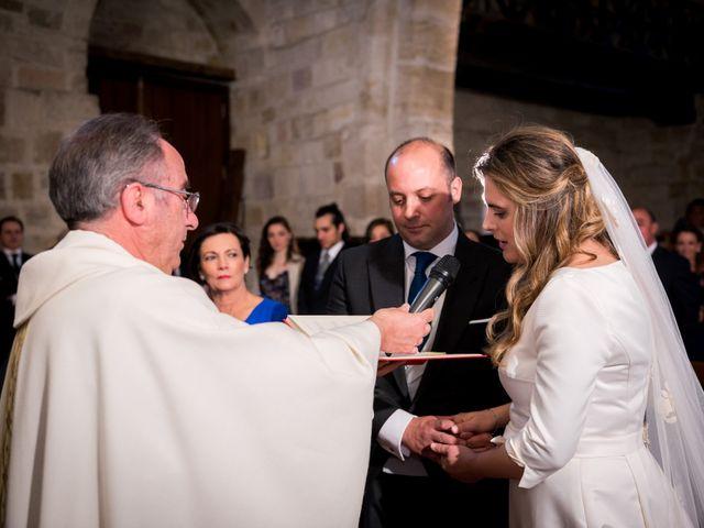 La boda de Jose Antonio y María en Zamora, Zamora 32