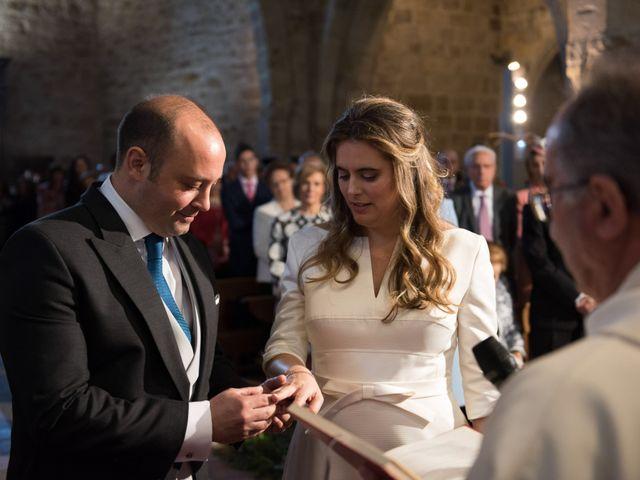 La boda de Jose Antonio y María en Zamora, Zamora 34