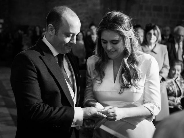 La boda de Jose Antonio y María en Zamora, Zamora 35