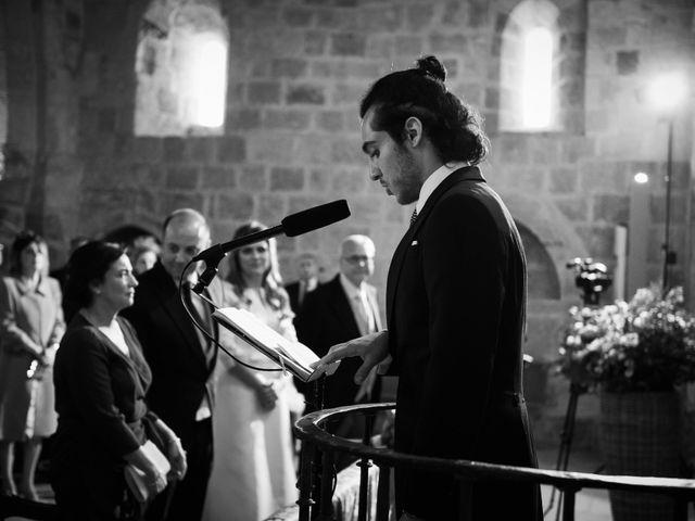 La boda de Jose Antonio y María en Zamora, Zamora 37
