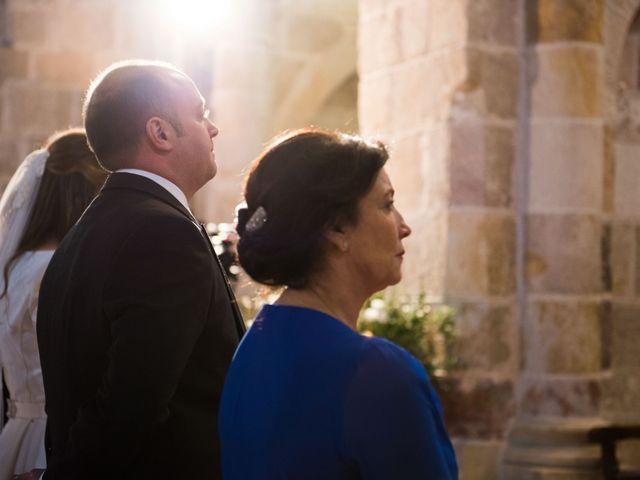 La boda de Jose Antonio y María en Zamora, Zamora 38