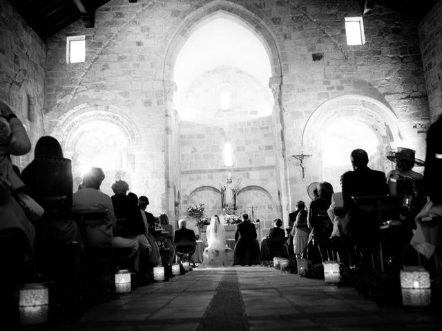 La boda de Jose Antonio y María en Zamora, Zamora 39