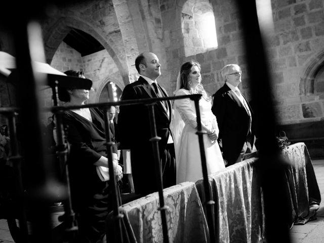 La boda de Jose Antonio y María en Zamora, Zamora 42