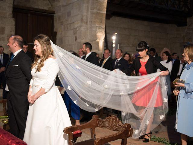 La boda de Jose Antonio y María en Zamora, Zamora 43