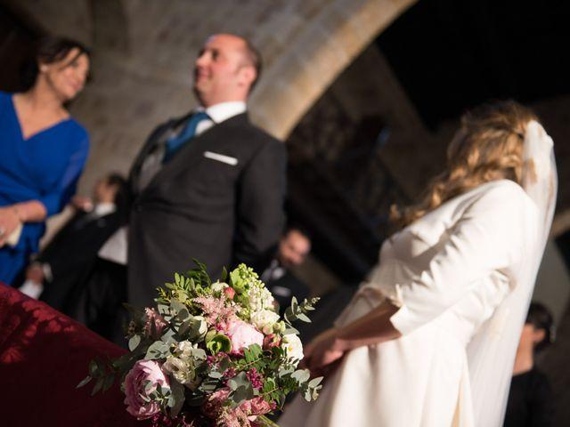 La boda de Jose Antonio y María en Zamora, Zamora 44