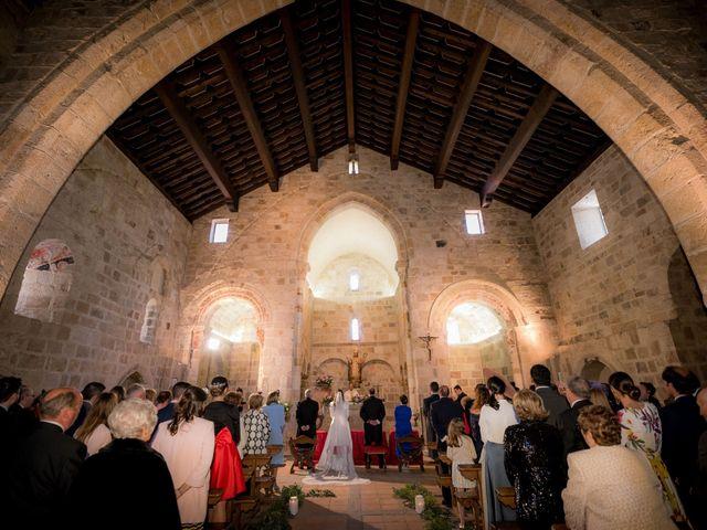La boda de Jose Antonio y María en Zamora, Zamora 46