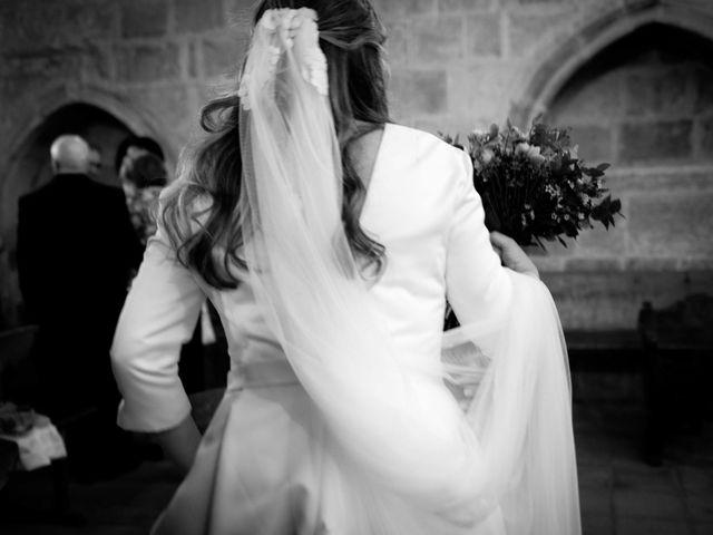 La boda de Jose Antonio y María en Zamora, Zamora 50