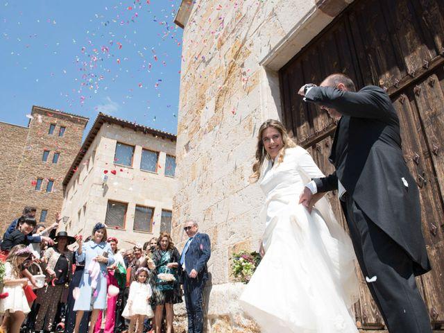 La boda de Jose Antonio y María en Zamora, Zamora 52