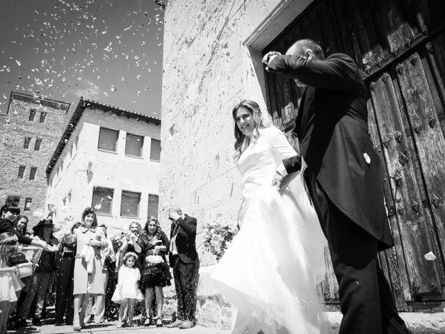 La boda de Jose Antonio y María en Zamora, Zamora 53