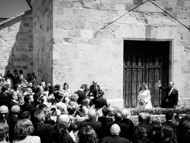 La boda de Jose Antonio y María en Zamora, Zamora 54