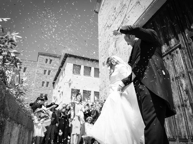 La boda de Jose Antonio y María en Zamora, Zamora 55