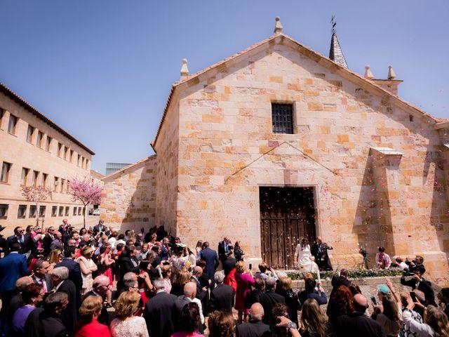 La boda de Jose Antonio y María en Zamora, Zamora 56