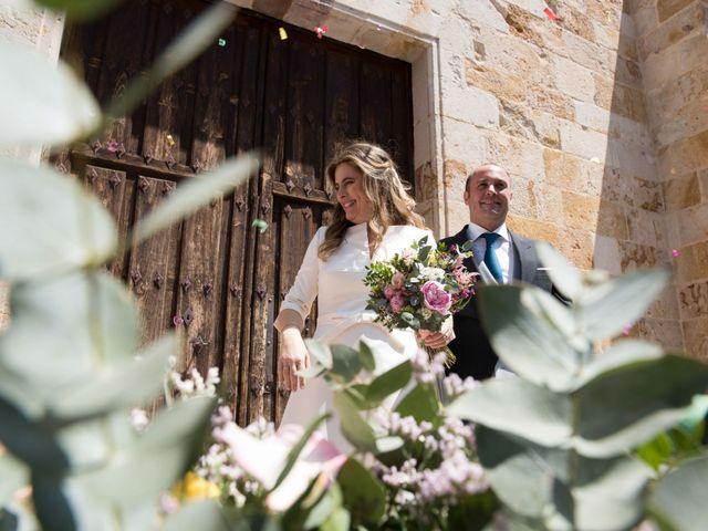 La boda de Jose Antonio y María en Zamora, Zamora 57