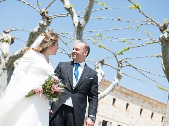 La boda de Jose Antonio y María en Zamora, Zamora 59