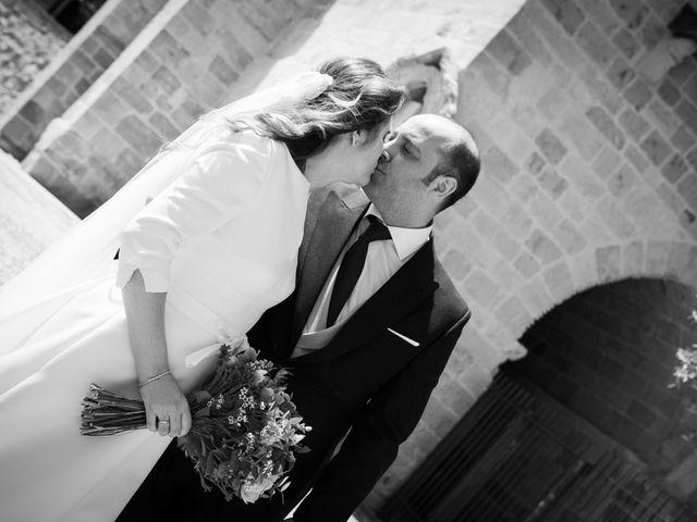 La boda de Jose Antonio y María en Zamora, Zamora 61