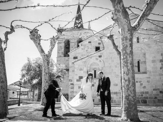 La boda de Jose Antonio y María en Zamora, Zamora 62