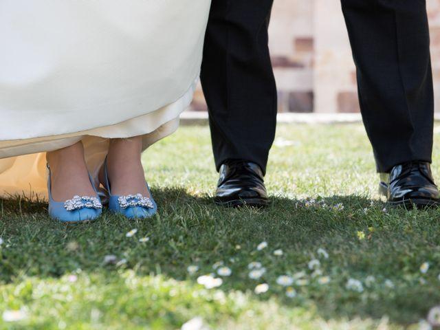 La boda de Jose Antonio y María en Zamora, Zamora 63