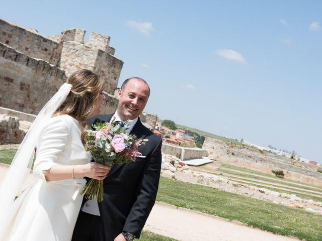 La boda de Jose Antonio y María en Zamora, Zamora 65