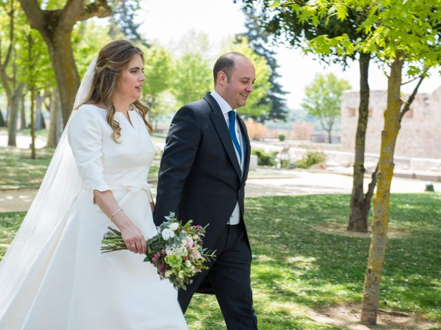 La boda de Jose Antonio y María en Zamora, Zamora 66