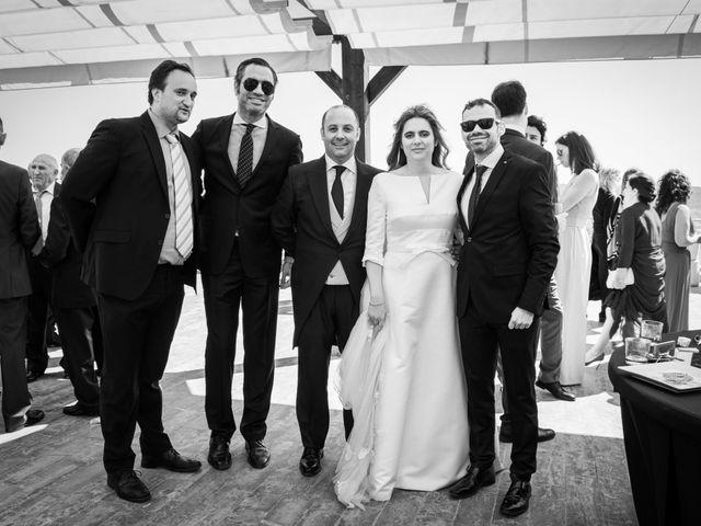 La boda de Jose Antonio y María en Zamora, Zamora 75