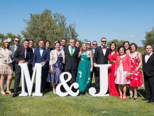 La boda de Jose Antonio y María en Zamora, Zamora 76