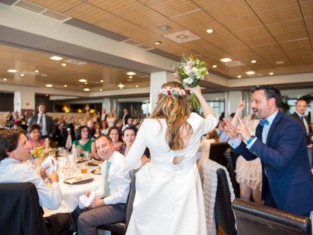 La boda de Jose Antonio y María en Zamora, Zamora 79