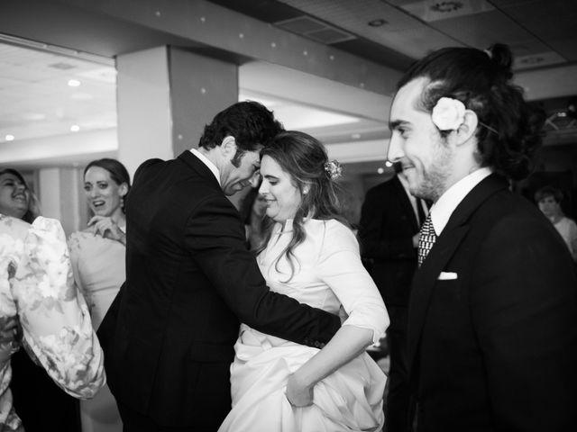 La boda de Jose Antonio y María en Zamora, Zamora 86