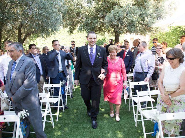 La boda de Rober y Mati en Arroyo De La Encomienda, Valladolid 3