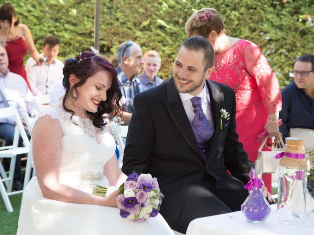 La boda de Rober y Mati en Arroyo De La Encomienda, Valladolid 5