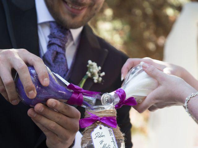 La boda de Rober y Mati en Arroyo De La Encomienda, Valladolid 16