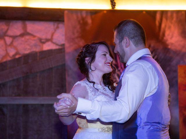 La boda de Rober y Mati en Arroyo De La Encomienda, Valladolid 22