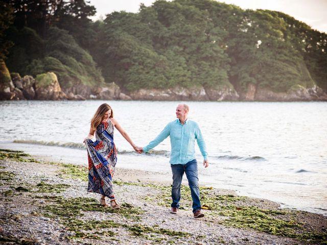 La boda de Maarten y Paula en A Coruña, A Coruña 5