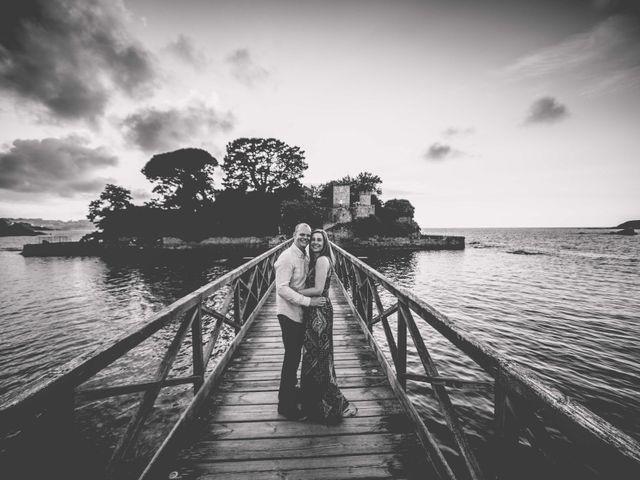 La boda de Maarten y Paula en A Coruña, A Coruña 8