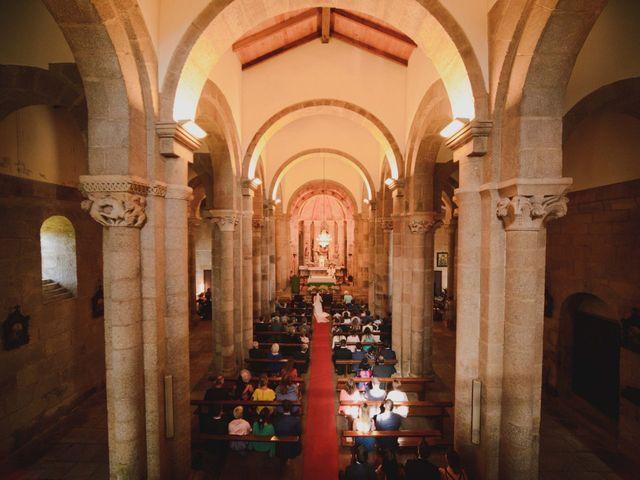 La boda de Maarten y Paula en A Coruña, A Coruña 18