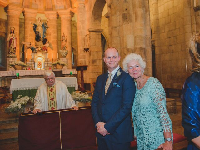 La boda de Maarten y Paula en A Coruña, A Coruña 19