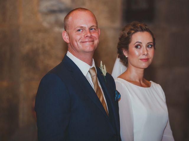 La boda de Maarten y Paula en A Coruña, A Coruña 22