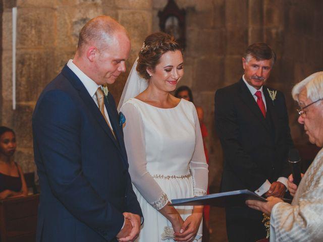La boda de Maarten y Paula en A Coruña, A Coruña 23